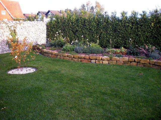Gartengestaltung beete anlegen gartengestaltung for Garten beetgestaltung